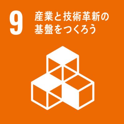 SDGs 09
